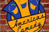 America's Comedy Interviews / Reviews Erikka Innes